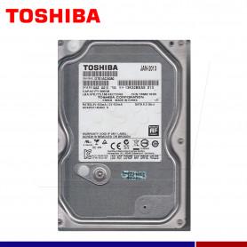 DISCO DURO TOSHIBA 500GB SATA
