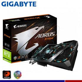 VGA AORUS GEFORCE RTX 2080 TI XTREME 11G