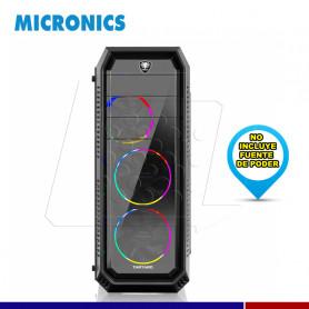 CASE GAMER MICRONICS TARTARO FNT 8005