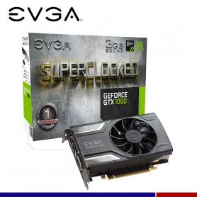 VGA EVGA NVIDIA GTX 1060 SC GAMING 03G