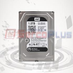 HD WD 1TB SATA3 7200 BLACK