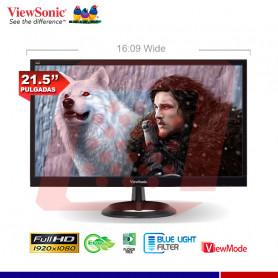 "MONITOR ViewSonic MT LED VA2261-2 21.5"""