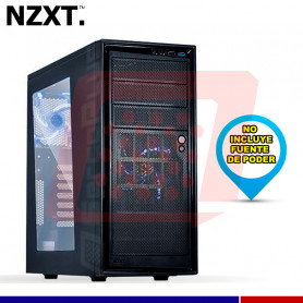CASE NZXT SOURCE 220 MID TOWER