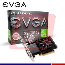 VGA 2G PC EVGA GT710 DDR3