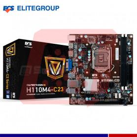 MB ECS INT H110M4-C23 SVL DDR4
