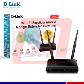 ACCES POINT D-LINK DAP-1360