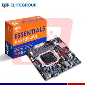 MB ECS A68F2P-M4 FM2+ SVL DDR3