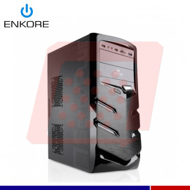 CASE ENKORE FUSSION ENC-1008 SD 200W/600