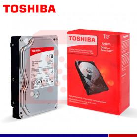 DISCO DURO TOSHIBA P300 1TB SATA CAJA