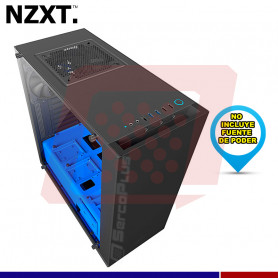 NZXT S340 ELITE BLCK/BLUE