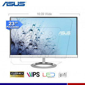 "ASUS LED 23"" FULL HD IPS"