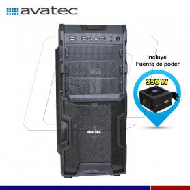 CASE AVATEC CCA-3222B 350W