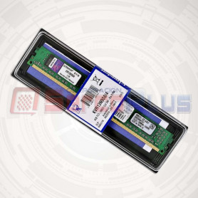MEMORIA RAM 4GB DDR3 1333 VALUE KINGSTON