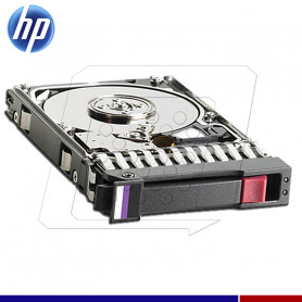 DISCO DURO SAS HP 500GB 2.5