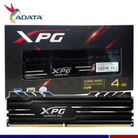MEMORIA A-DATA 4GB DDR4 2666 XPG GAMMIX