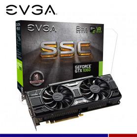 VGA EVGA NVIDIA GTX 1060 SSC GAMING 6GB