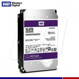 10 TB PURPURA WESTER DIGITAL