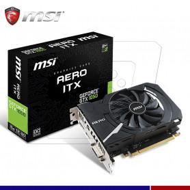 VGA MSI NVIDIA GTX 1050 AERO ITX 2GB