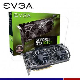 VGA 11GB EVGA GTX1080TI BLACK GAMING