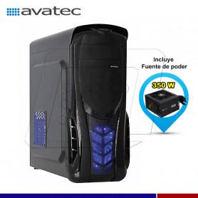 CASE AVATEC CCA-3235B 350W