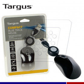 MOUSE OPTICO TARGUS USB AMU75US