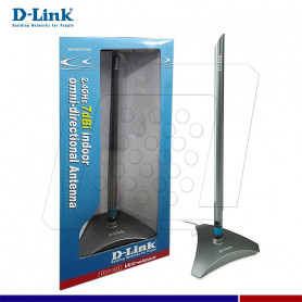 ANTENA INALAMBRICA D-LINK ANT24-0700