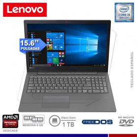 "NOTEBOOK LENOVO THINKPAD V330-15IKB, INTEL CORE I5 8250U, 8GB RAM, 1TB HD, 15.6"", VIDEO 2GB"