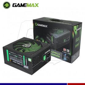 FUENTE GAMEMAX 800W 85 PLUS BRONZE