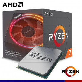 PROCESADOR AMD RYZEN 7 2700X AM4