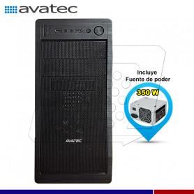 CASE AVATEC CCA-3220B 350W