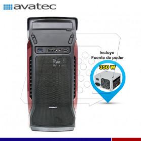 CASE AVATEC CCA-3412BR 350W